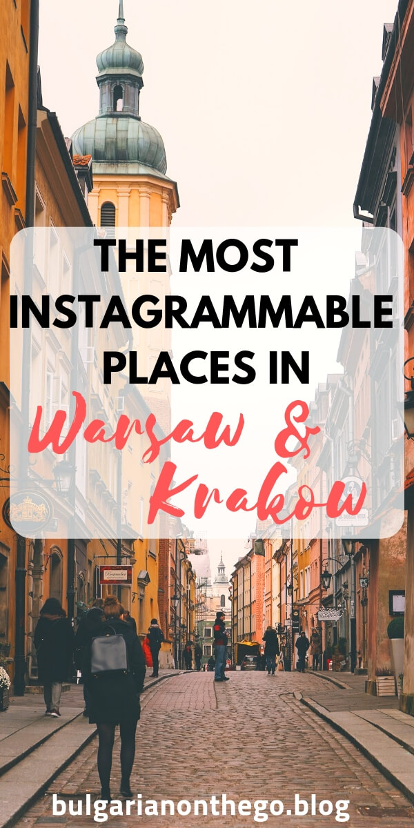 instagrammable poland