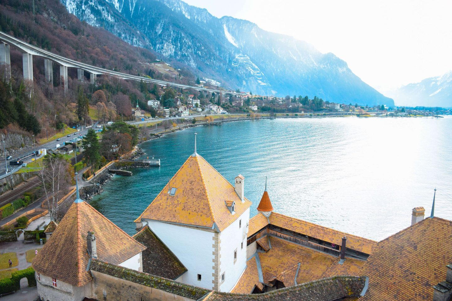 top things to do in Montreux