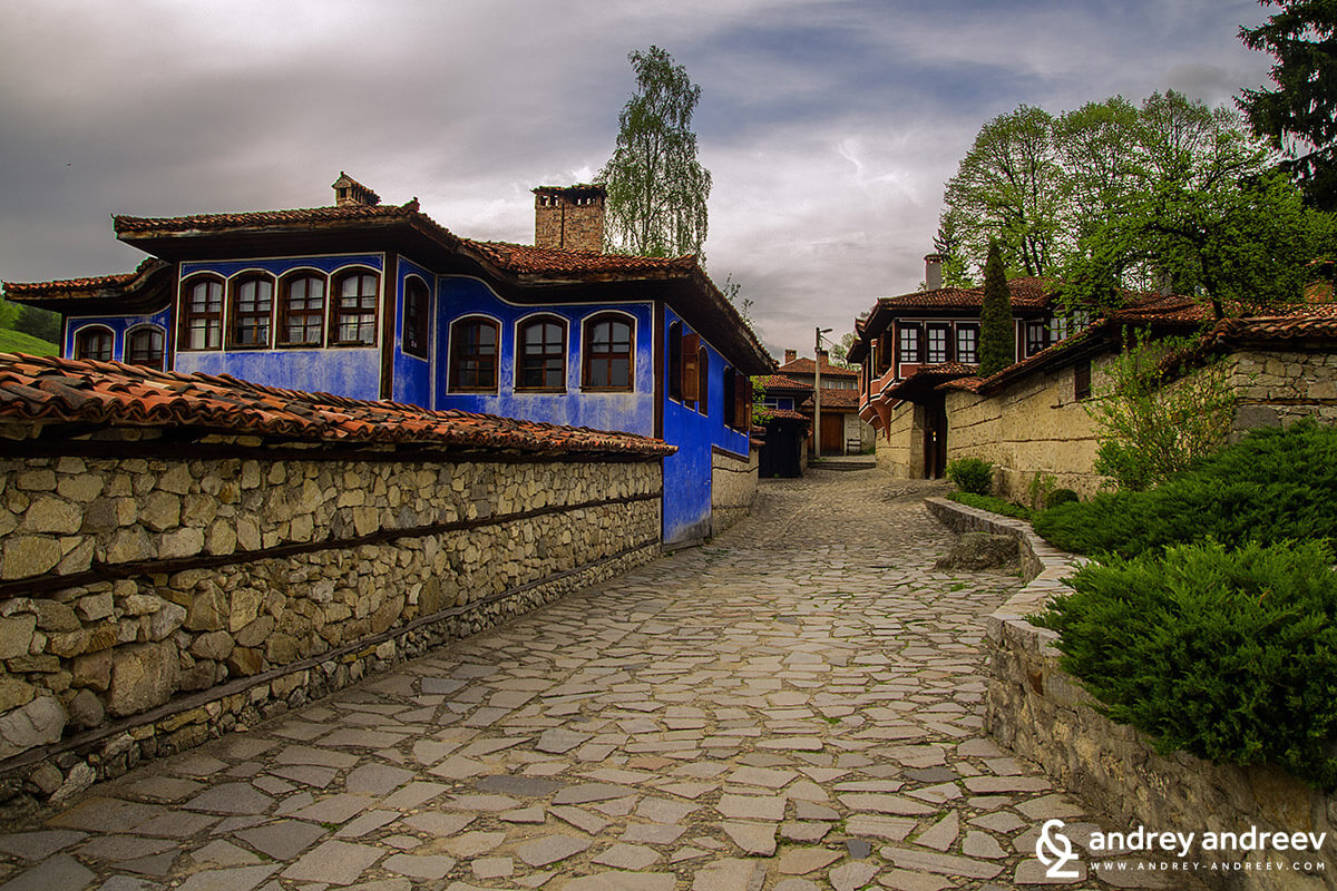 places to visit in Bulgaria Koprivshtitsa