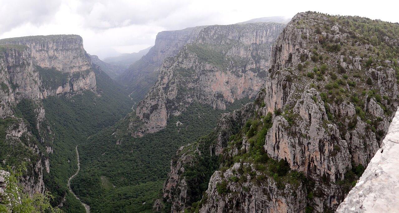 europe-hidden-gems-vikos-gorge