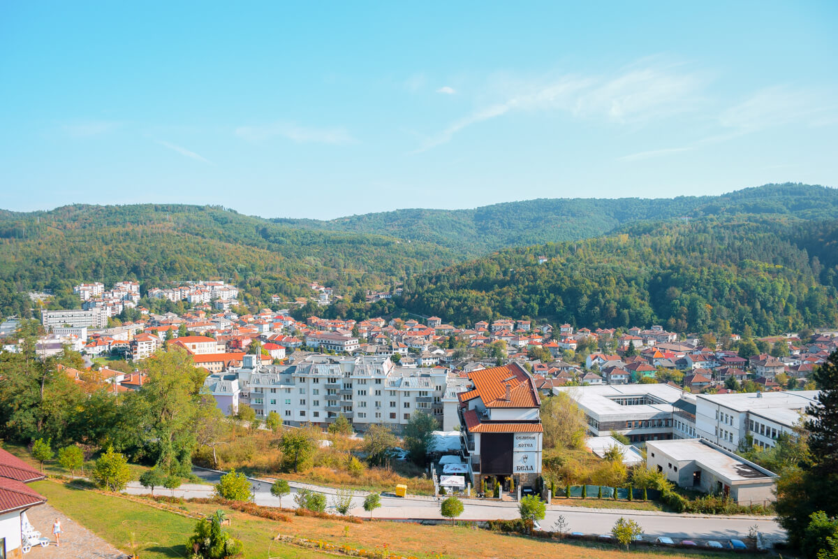 Tryavna things to do view