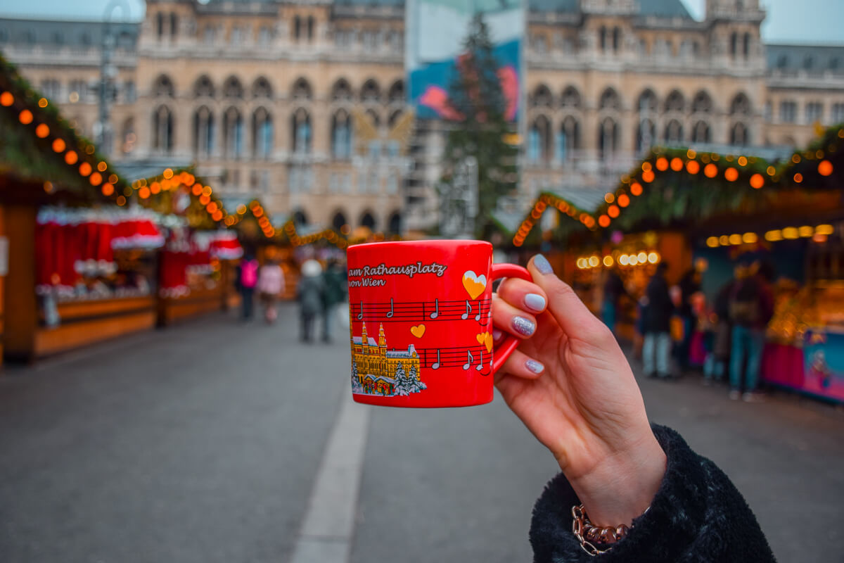 Christmas In Vienna 2020 Ultimate Vienna Christmas Markets Guide   FULL LIST for 2020!