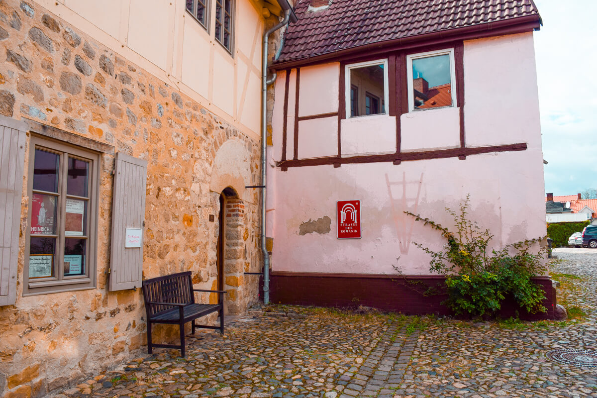 Things to do in Quedlinburg Munzenberg