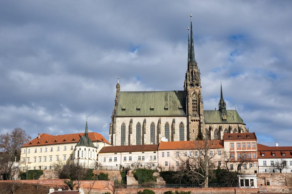 Day trip from Bratislava Brno