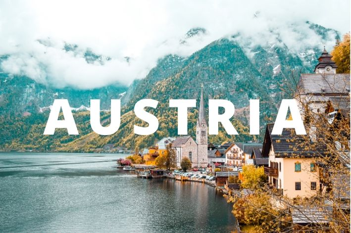 destinations Austria