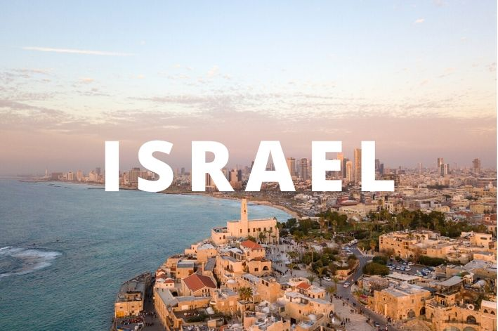 Destinations Israel