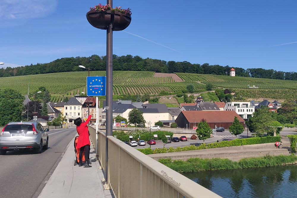Schengen-Luxembourg