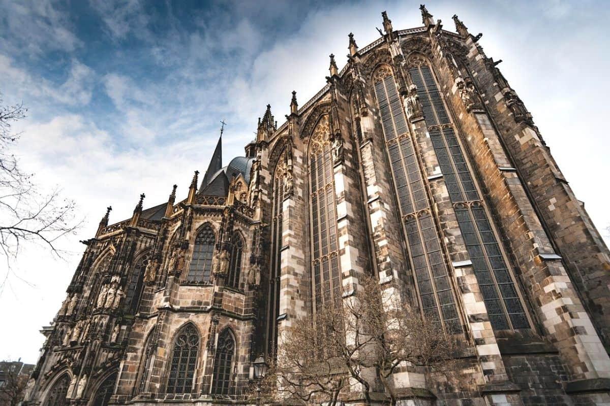 Aachen-Germany