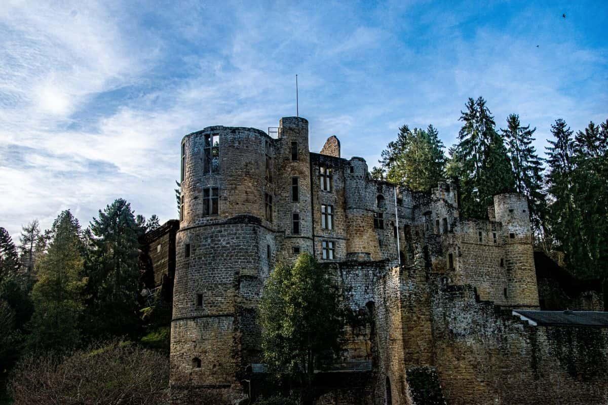Beaufort-castle-luxembourg