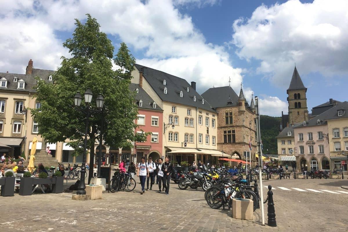 Echternach-Luxembourg-Day-trip