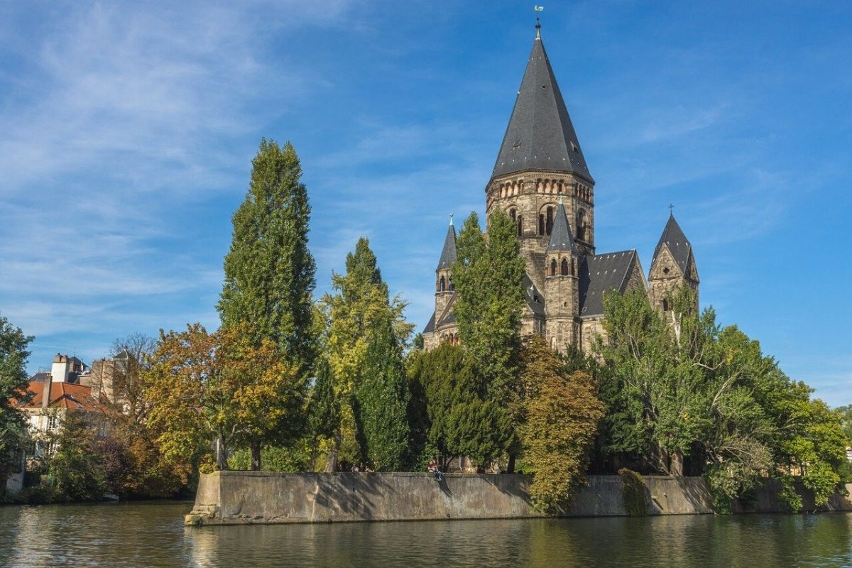 Metz-France