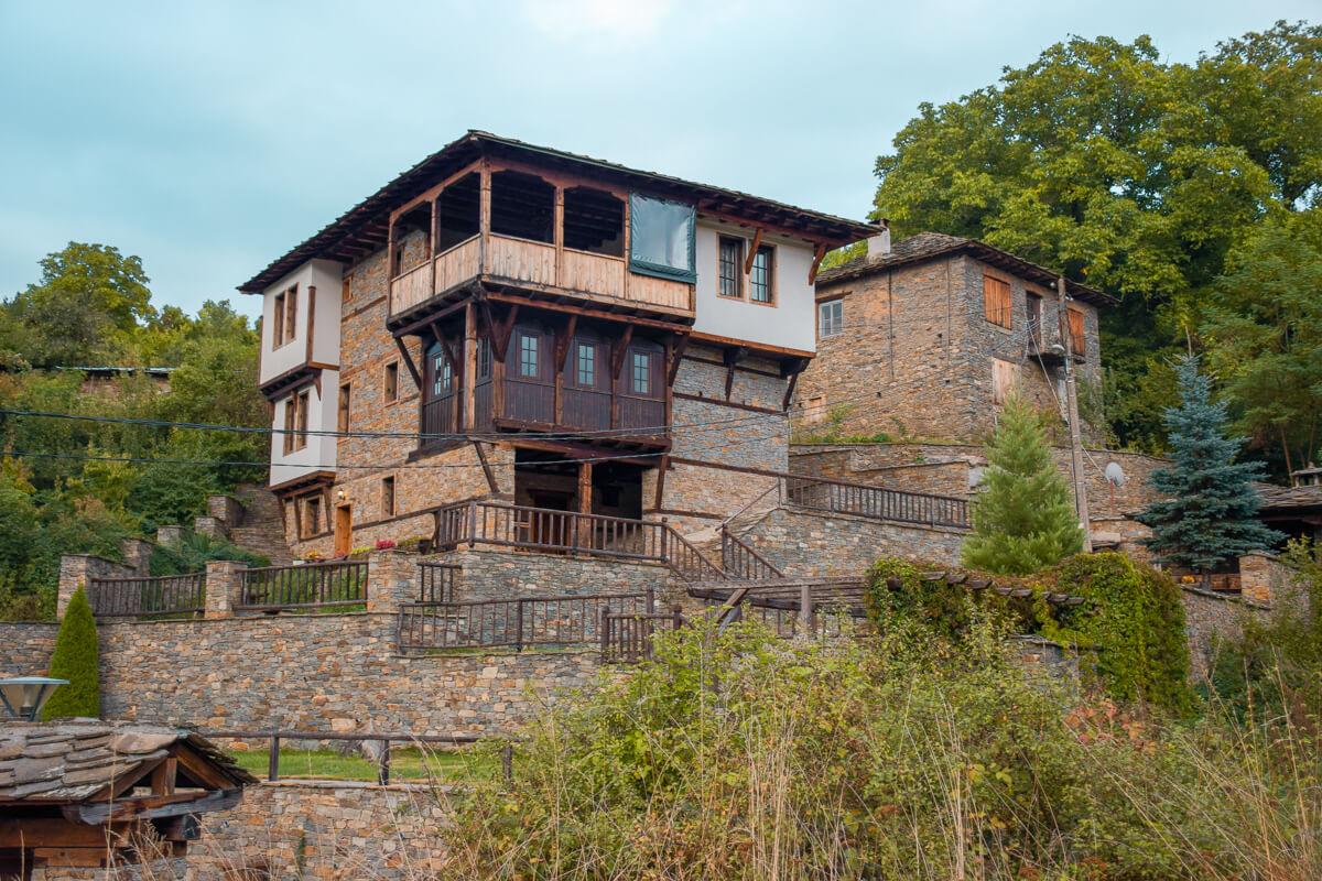 kovatchevitsa-view