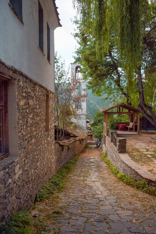 kovatchevitsa-street
