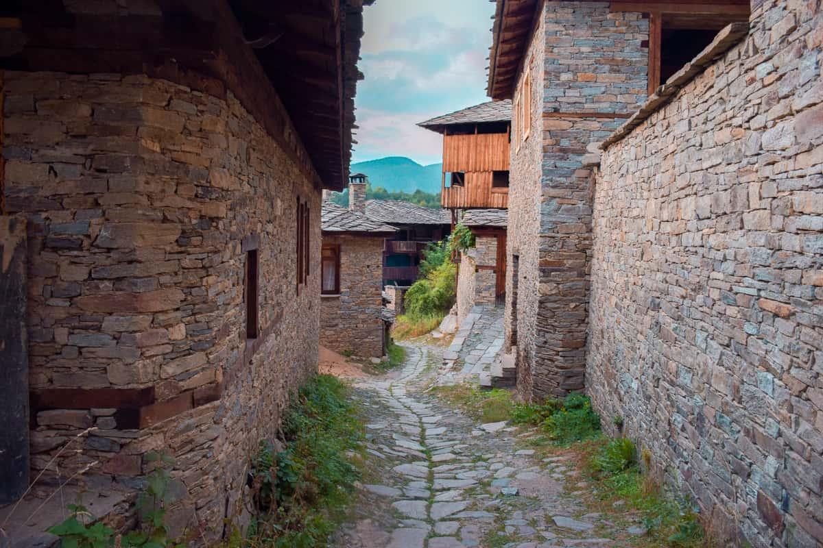 kovatchevitsa-bulgaria