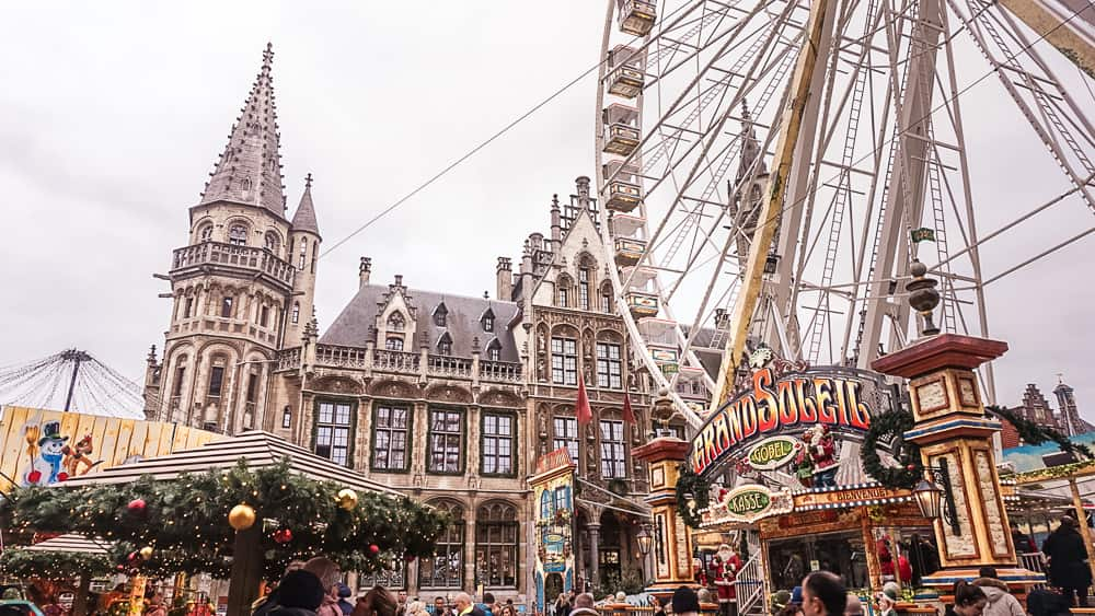 ghent-belgium-christmas-market-ferris-wheel