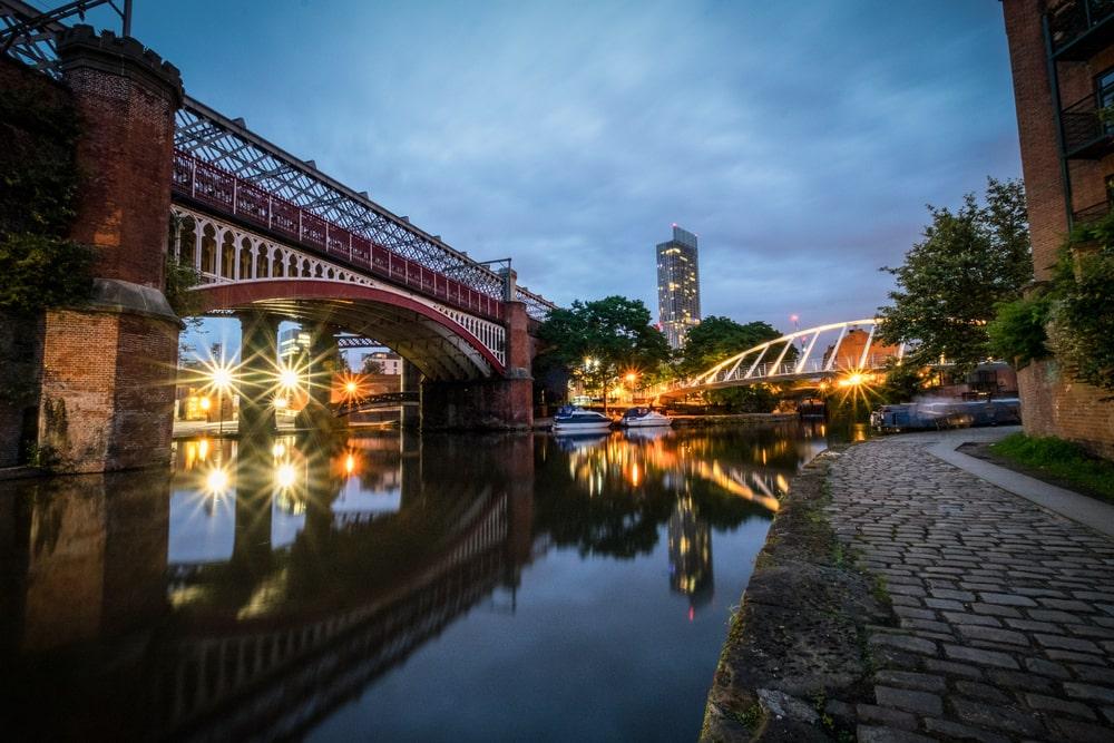 Winter City Breaks Manchester